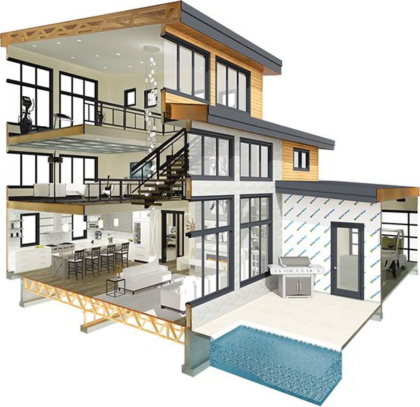 Chief Architect | Architectural Home Design Softwa