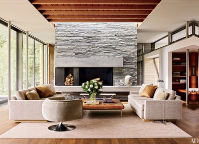 interior House Architecture Design