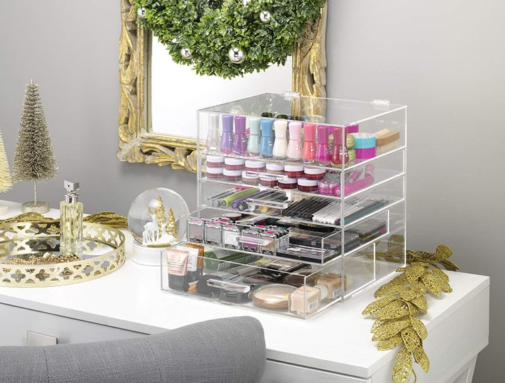 Best Makeup and Jewelry Organizers to Clean Up Your Vanity .