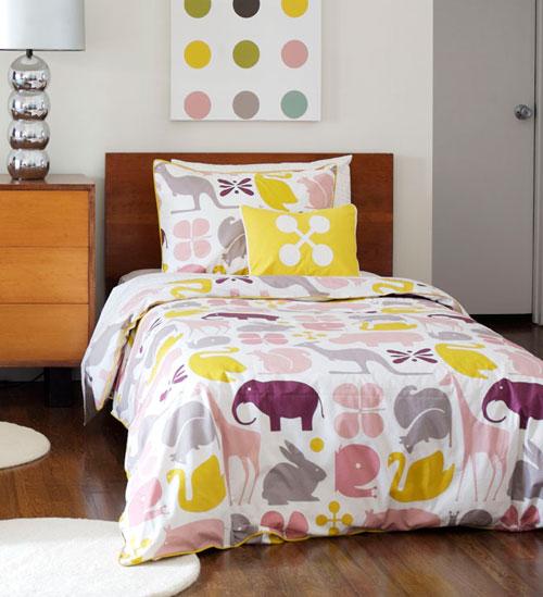 Kids bedding set 1 » Luxe Linen Solutions L