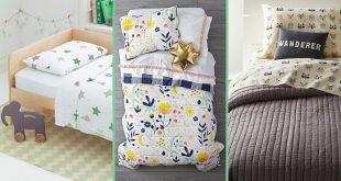 The Best Kids Bedding: Beautiful Sheets, Blankets, Even a Hammock .