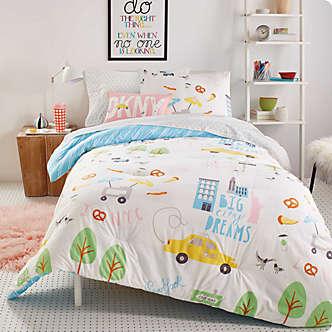 Kids Bedding | Bed Bath & Beyo