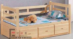 High Quality Modern Used Kids Beds For Sale,Wood Bed Designs .