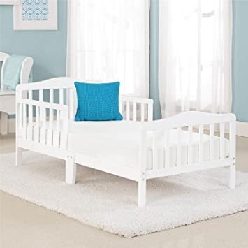Amazon.com : Big Oshi Contemporary Design Toddler & Kids Bed .