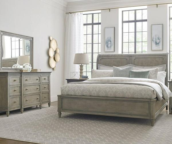 5-Pc. King Bedroom Set | Cardi's Furniture & Mattress