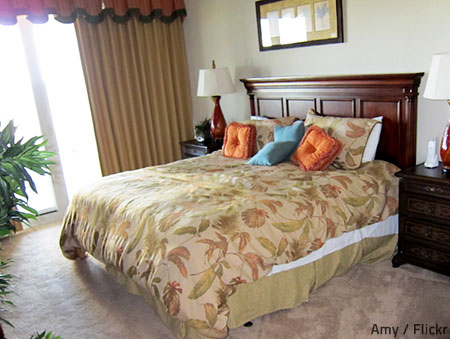 How to Move a King Size Bed and Mattre