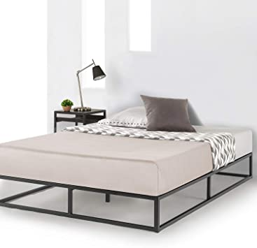 Amazon.com: Best Price Mattress King Bed Frame - 10 inch Metal .