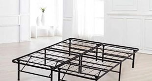 Amazon.com: King Bed Frame Metal Platform Bed Frame King Size 14 .