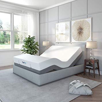 Beds : Wayfair Amherst Upholstered Platform Bed Wooden Toddler Bed .
