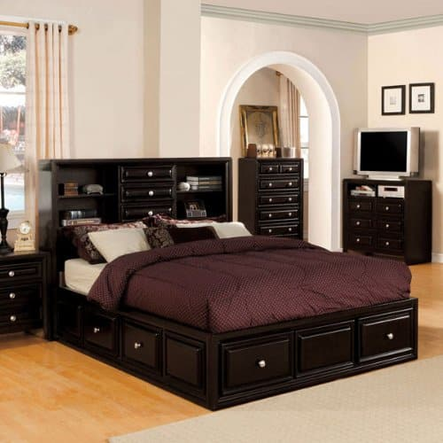 Top 10 Best King Size Bedroom Sets in 2020 | Bedroom Furnitu
