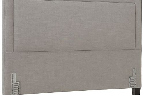 Furniture Rory King Upholstered Headboard & Reviews - Furniture .