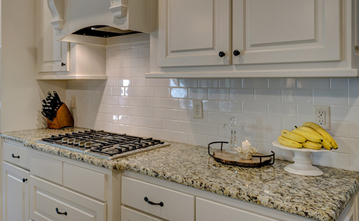 Kitchen Backsplash Installation - Call Us at 916-472-050