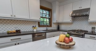 83 Exciting Kitchen Backsplash Trends to Inspire You | Home .
