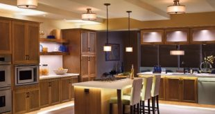 9 Best Ceiling Lights for Kitchen - (2020 Reviews & Guid