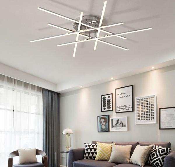 2020 Modern Led Ceiling Lights For Living Room Kitchen Ceiling .