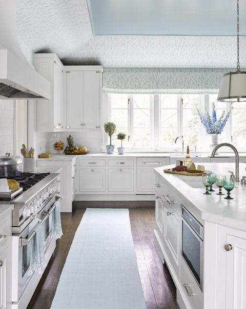 15 Best Kitchen Paint Colors - Ideas for Kitchen Colo