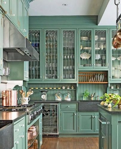 5 Worst Colors for the Kitchen - Picone Home Painting & Paperhangi
