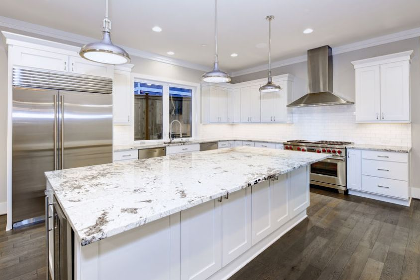 Kitchen Countertops - Kitchen Cabinets & Countertops in New Jers