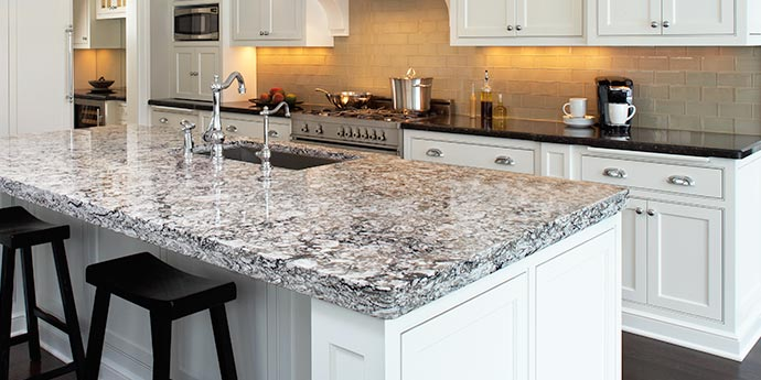 How to Choose the Right Countertops for Your Kitchen - Horizon .