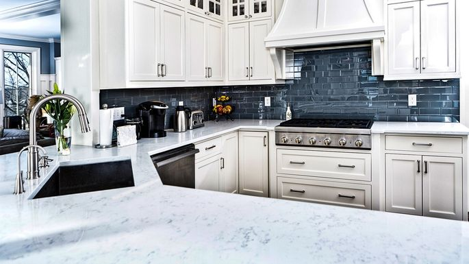 Anything But Granite! How Homeowners Really Feel About Their .