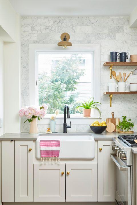 60 Best Kitchen Ideas - Decor and Decorating Ideas for Kitchen Desi