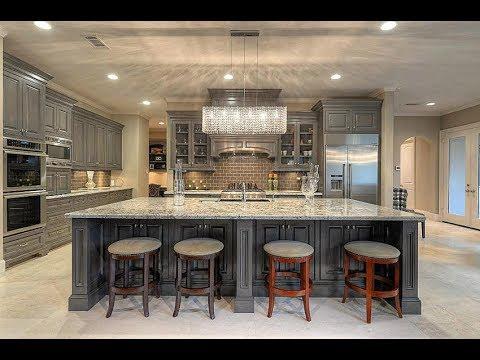 Modern Kitchen ideas with island. Kitchen Islands Cool .