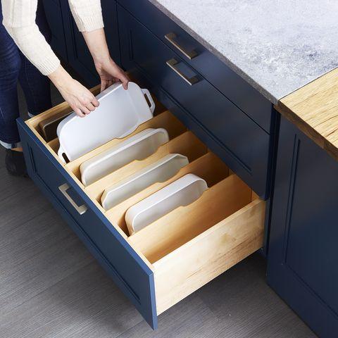 16 Best Kitchen Cabinet Drawers - Clever Ways to Organize Kitchen .