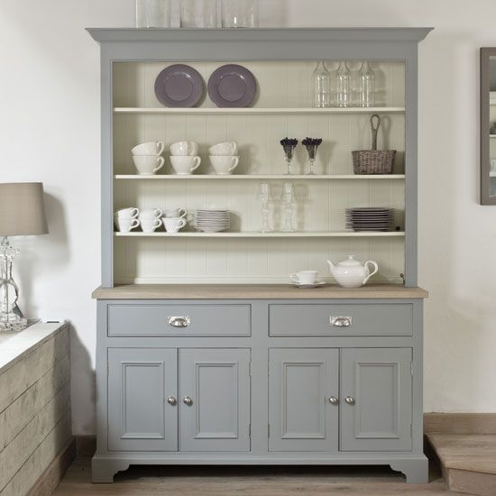 Best kitchen dressers for displaying and storing your tableware .