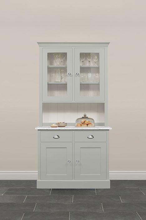 Lucca Small Kitchen Dresser|The Kitchen Dresser Company | Modern .