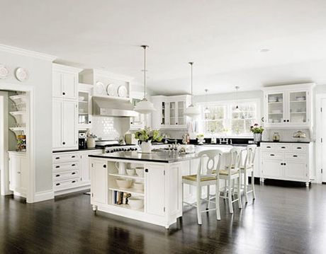 Kitchen Inspiration - Apartment Kitchen Desig