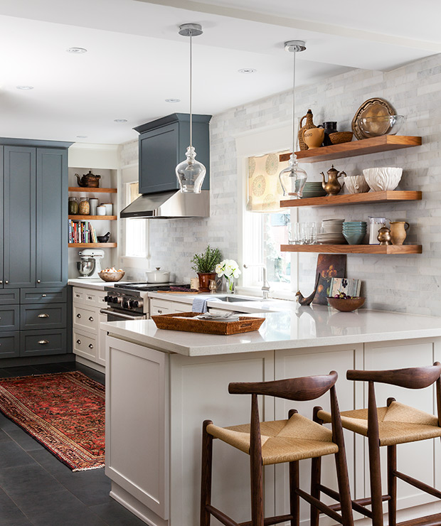 OSBP at Home: Kitchen Inspirati