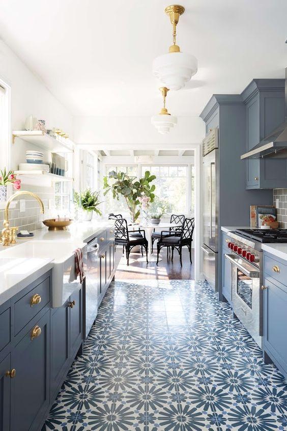 Beautiful Kitchen Inspiration from Pinterest | Kitchen design .