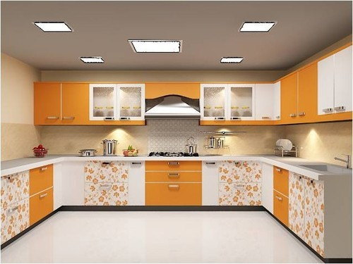 Magnificent Kitchen Interior - Decorifus
