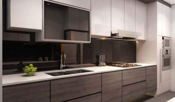 Modern Interior Design Room Ideas | Latest kitchen designs .