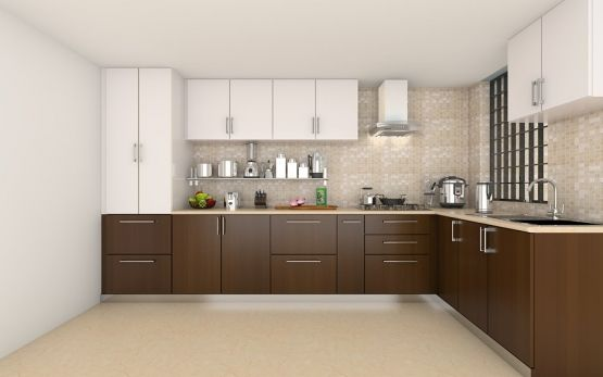 MODULAR KITCHEN INTERIOR DESIGNS | Home Designs | Kitchen modular .