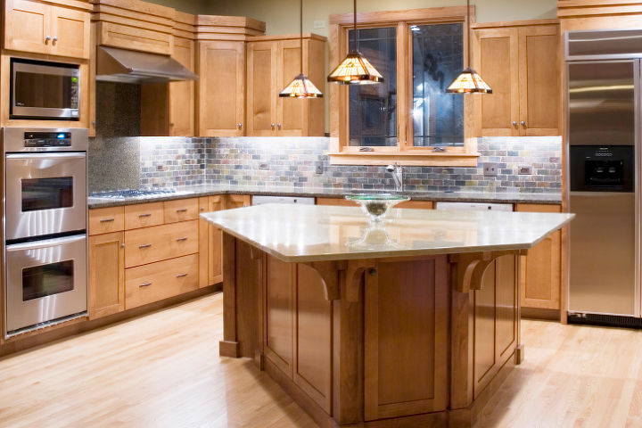 Islands for Small Kitchens   Hometa