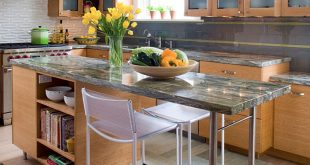Small Kitchen Island Ideas for Every Space and Budget | Freshome.c