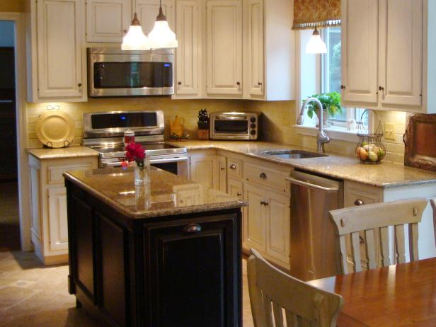 Different Types Of Kitchen Islands with Each Strength and Flaw .