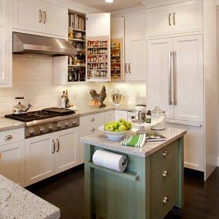 Small Kitchen Island Ideas | Hou