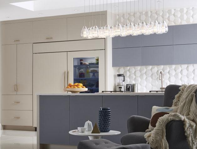 Modern Kitchen Lighting Ideas | YLighti