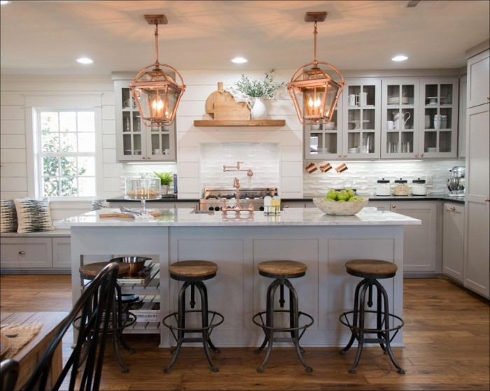 6+ Brilliant Kitchen Lighting Ideas to Transform Your Space - Momo .
