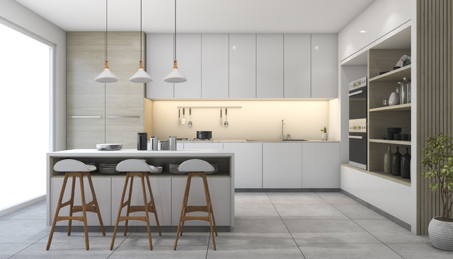 How to Choose Your Kitchen Lighti