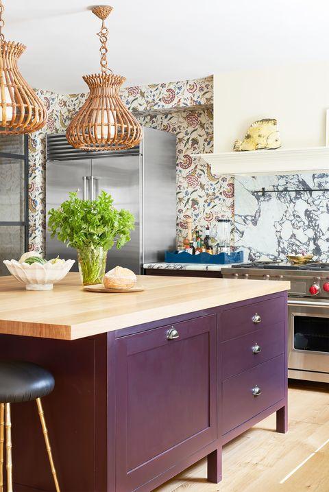 40 Best Kitchen Paint Colors - Ideas for Popular Kitchen Colo