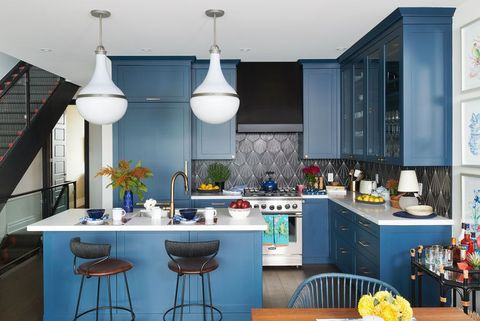 Kitchen Cabinets Paint Ideas Pictures | MyCoffeepot.O