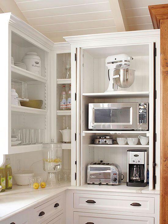 Open Kitchen Shelving Ideas that WOW – The Original Granite Brack