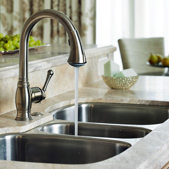 Find the Best Kitchen Faucet | Better Homes & Garde