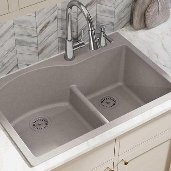 Kitchen Sinks - The Home Dep