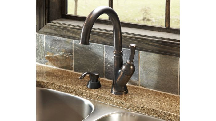Kitchen Faucet Buying Gui