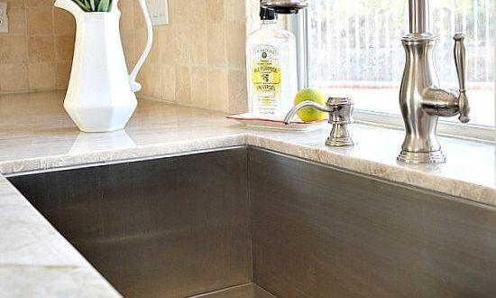 White and Elegant Kitchen Remodel | Elegant kitchens, Kitchen .