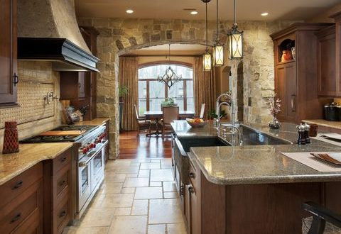 50 Best Kitchen Styles - Dream Kitchen Ide